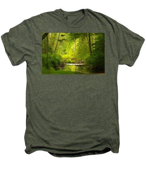 The Swamp Men's Premium T-Shirt