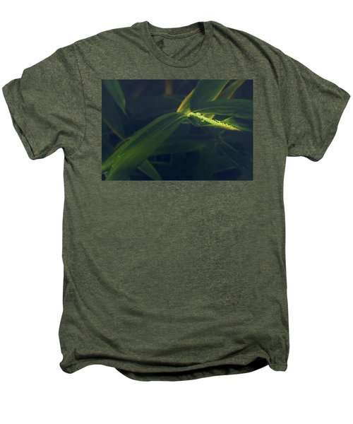 Water Catcher Men's Premium T-Shirt
