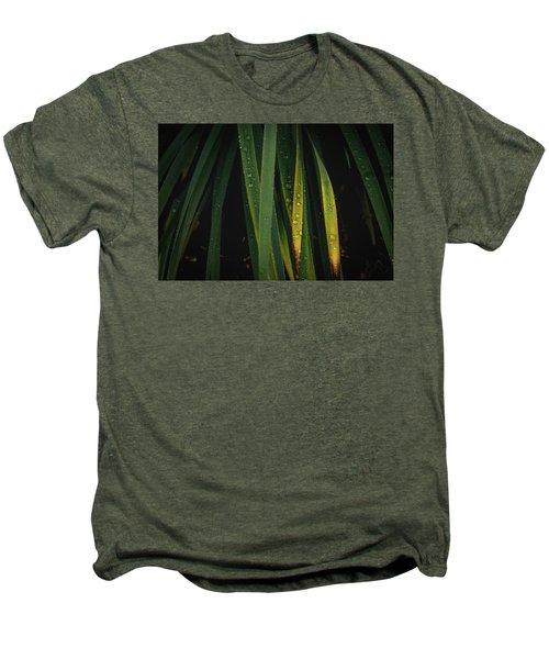 When It Rains Men's Premium T-Shirt