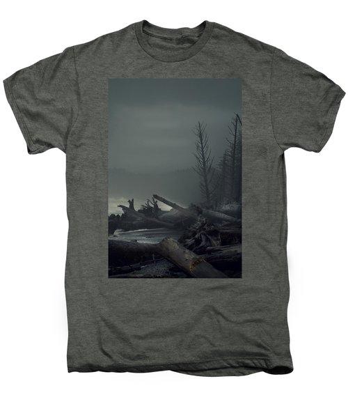 Storm Aftermath Men's Premium T-Shirt