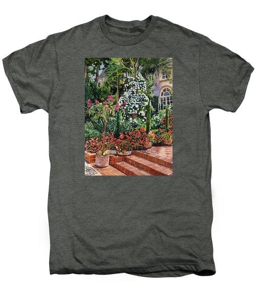A Garden Approach Men's Premium T-Shirt