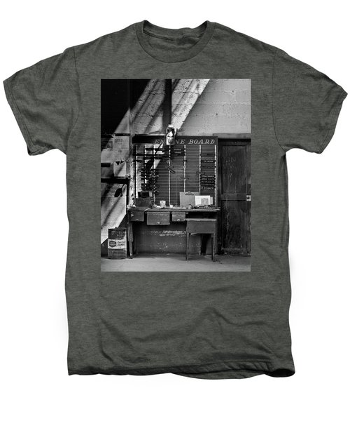 Clocked Out Men's Premium T-Shirt