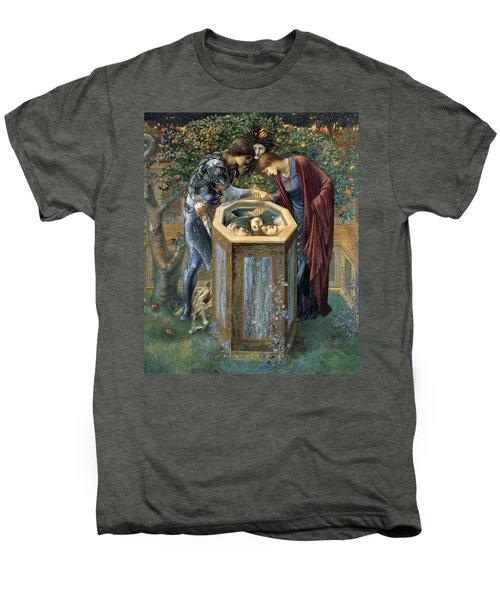 The Baleful Head Men's Premium T-Shirt