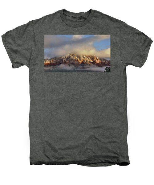 The Morning After Men's Premium T-Shirt