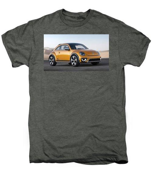 2014 Volkswagen Beetle Dune Concept Men's Premium T-Shirt