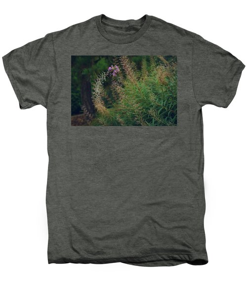Bent  Men's Premium T-Shirt