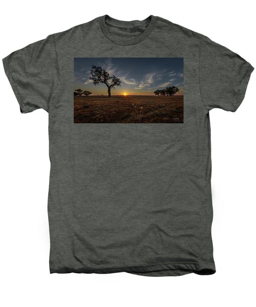 Breeze Men's Premium T-Shirt