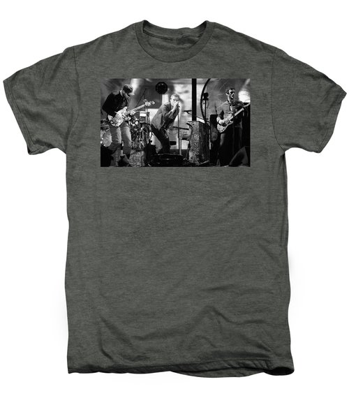 Coldplay 15 Men's Premium T-Shirt by Rafa Rivas