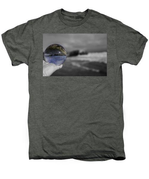 Color Ball Men's Premium T-Shirt