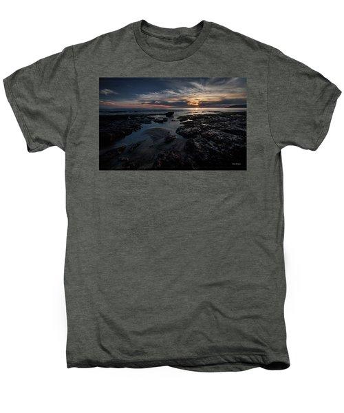 Dark  Light Men's Premium T-Shirt