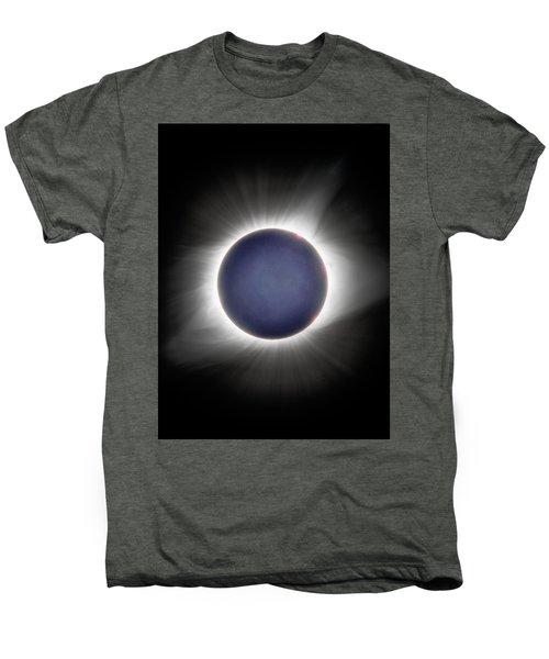 Earth-shine Men's Premium T-Shirt