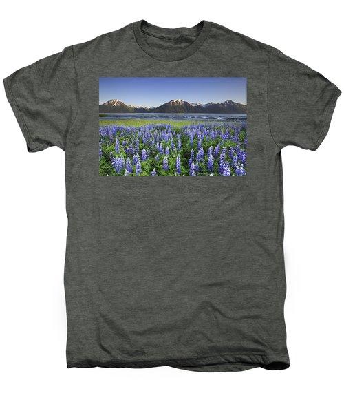 Harper Men's Premium T-Shirt