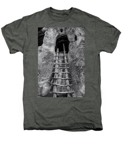 Into The Alcove Men's Premium T-Shirt