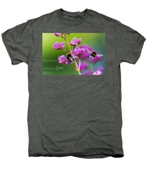 Job 12 10 Men's Premium T-Shirt