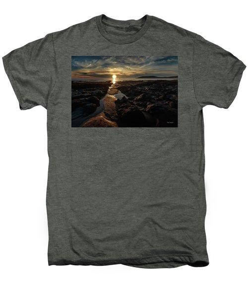 Minus Tide Men's Premium T-Shirt