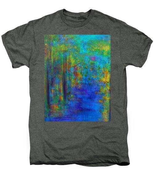 Monet Woods Men's Premium T-Shirt