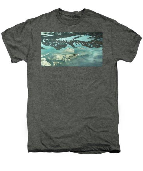 Natures Art On Barnegat Bay Men's Premium T-Shirt