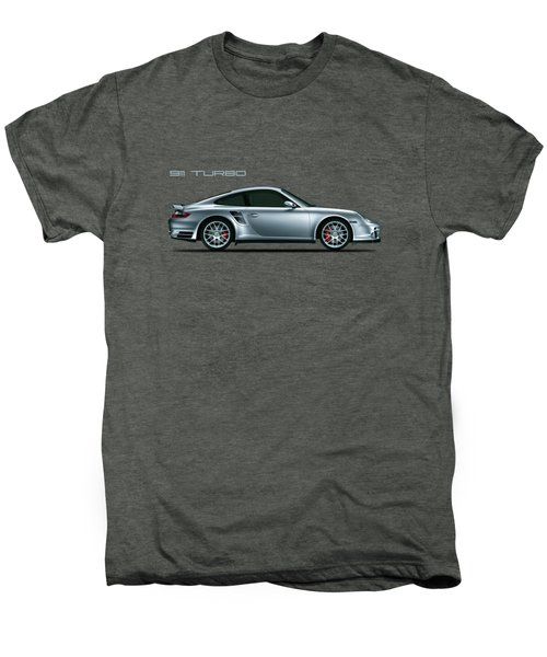 Porsche 911 Turbo Men's Premium T-Shirt