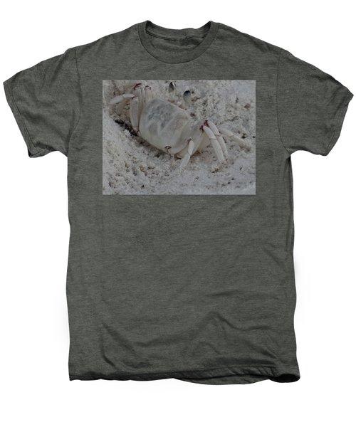 Sand Crab Men's Premium T-Shirt