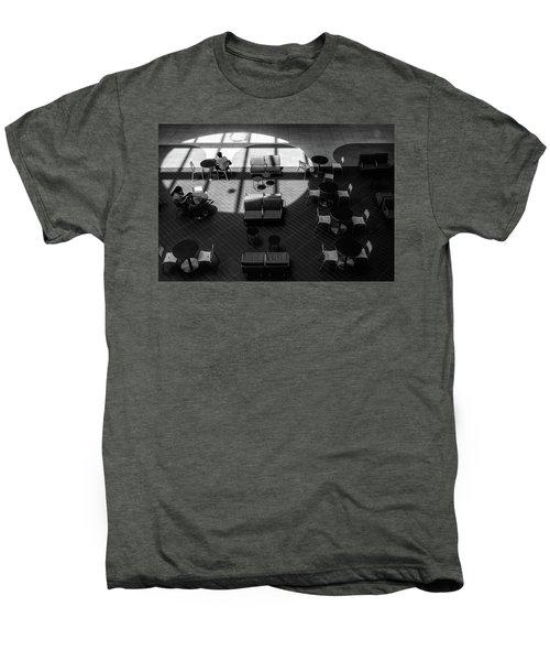 Spotlight Men's Premium T-Shirt