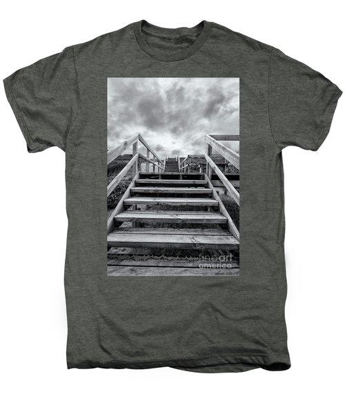 Step On Up Men's Premium T-Shirt