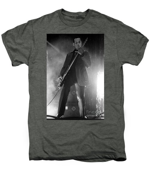 Stp-2000-robert-0914 Men's Premium T-Shirt