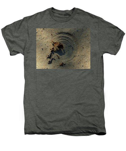 The Breath Of God - Study #2 Men's Premium T-Shirt