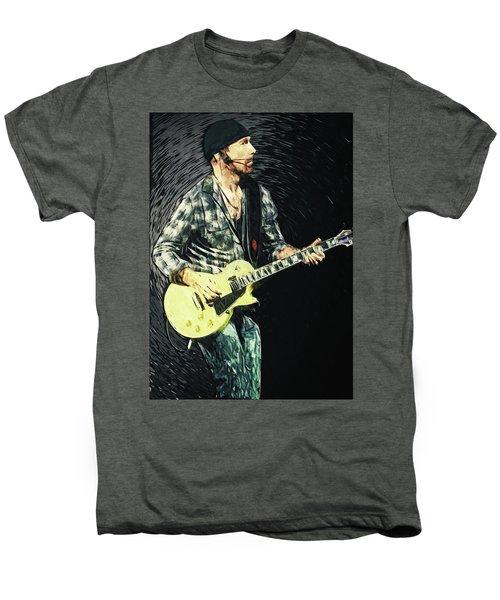 The Edge Men's Premium T-Shirt