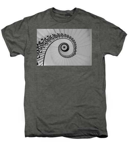 The Queens House Men's Premium T-Shirt