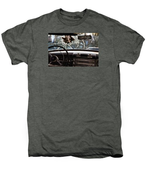 The Windshield  Men's Premium T-Shirt