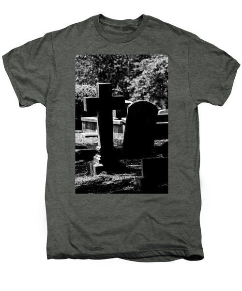 Twin Graves Men's Premium T-Shirt