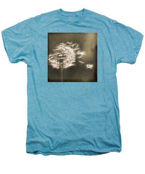 Dandelion Men's Premium T-Shirt