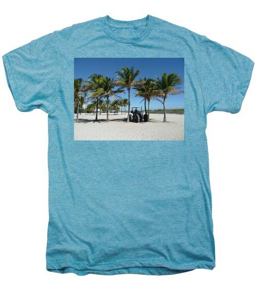 Sand Farm Men's Premium T-Shirt