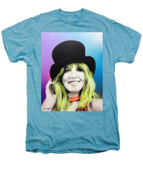 Stevie Men's Premium T-Shirt