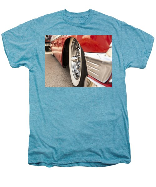 1956 Chevy Custom Men's Premium T-Shirt