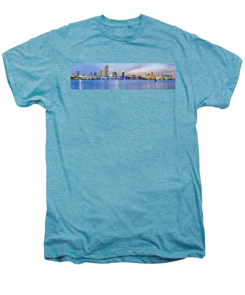 Miami 2004 Men's Premium T-Shirt