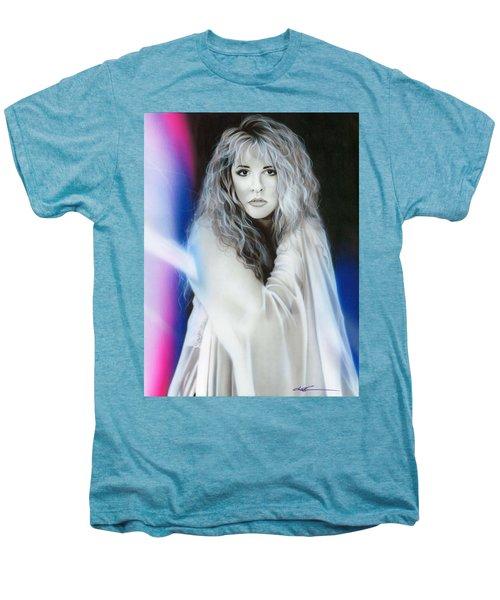 Stevie Nicks Men's Premium T-Shirt