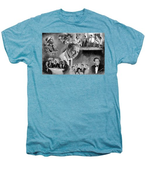 The Rat Pack  Men's Premium T-Shirt