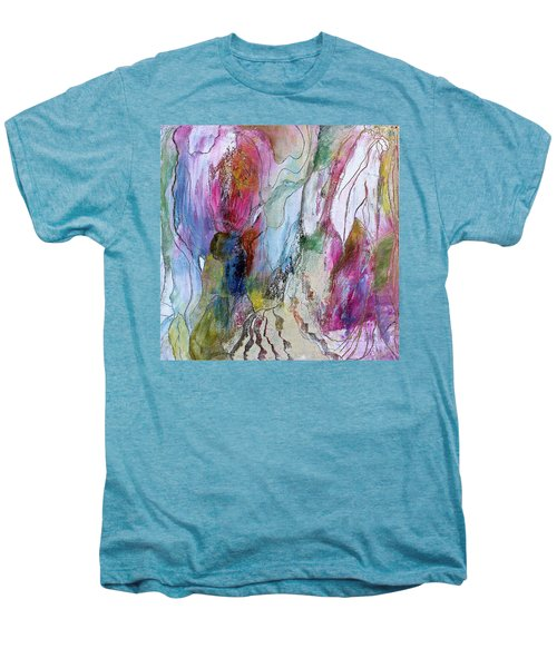 Under The Ice Of Venus Men's Premium T-Shirt