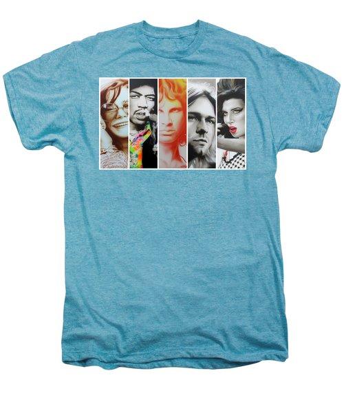 27 Eternal Men's Premium T-Shirt