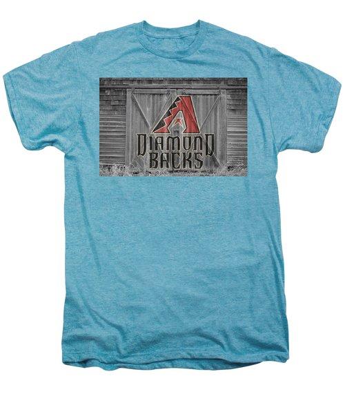 Arizona Diamondbacks Men's Premium T-Shirt