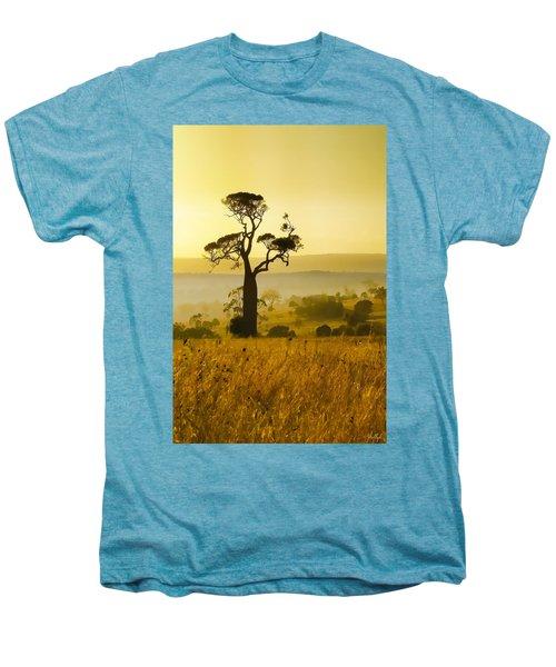 A Boab Sunrise Men's Premium T-Shirt