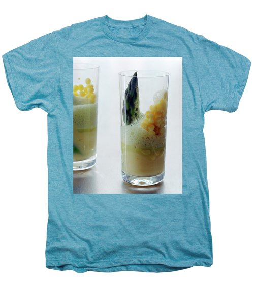A Drink With Asparagus Men's Premium T-Shirt