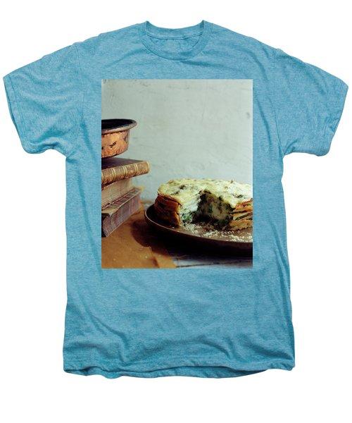 A Gourmet Torte Men's Premium T-Shirt