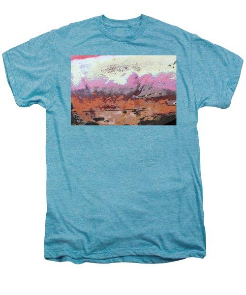 Ap24 O Men's Premium T-Shirt