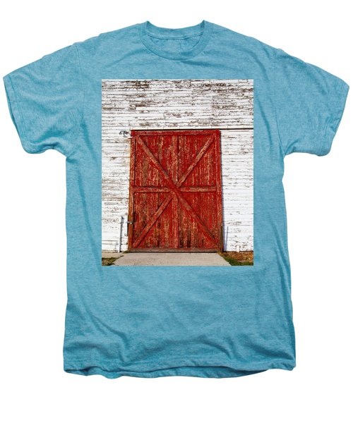 Barn Door Men's Premium T-Shirt