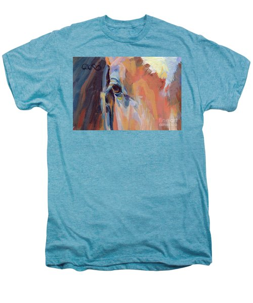 Billy Men's Premium T-Shirt by Kimberly Santini