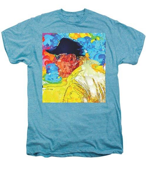 Bo Knows Football Men's Premium T-Shirt