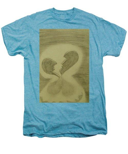 Broken Men's Premium T-Shirt
