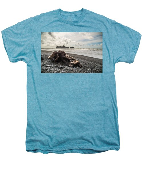 Buried Men's Premium T-Shirt